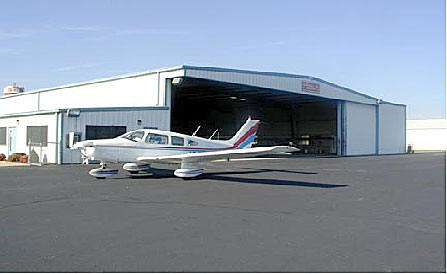 The Carroll County Airport
