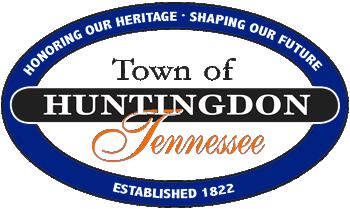 Huntingdon logo