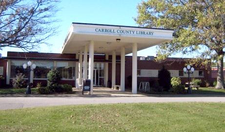 Carroll County Library