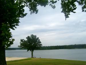 Carroll County 1000 Acre Recreational Lake.