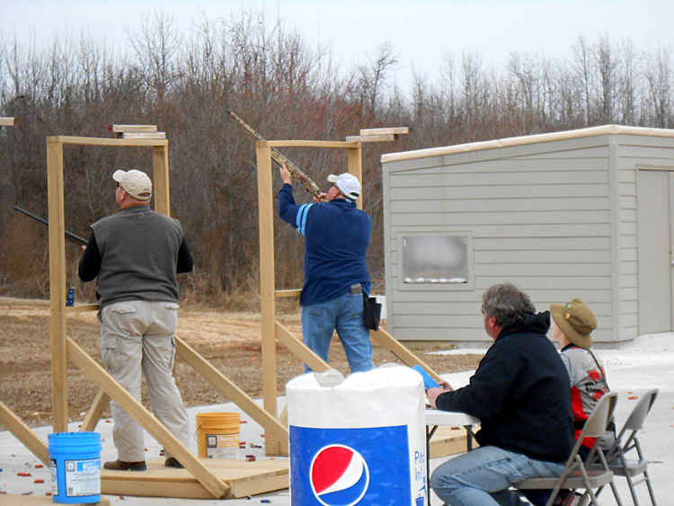 Carroll County Shooting Sports Park